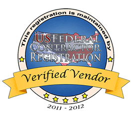 US Federal Contractor Registration
